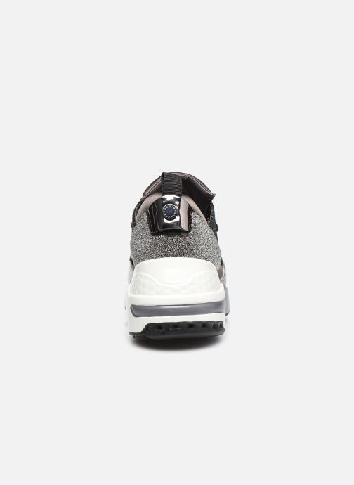 Sneaker Steve Madden CLIFF grau ansicht von rechts