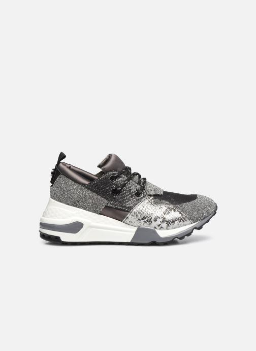 Sneaker Steve Madden CLIFF grau ansicht von hinten