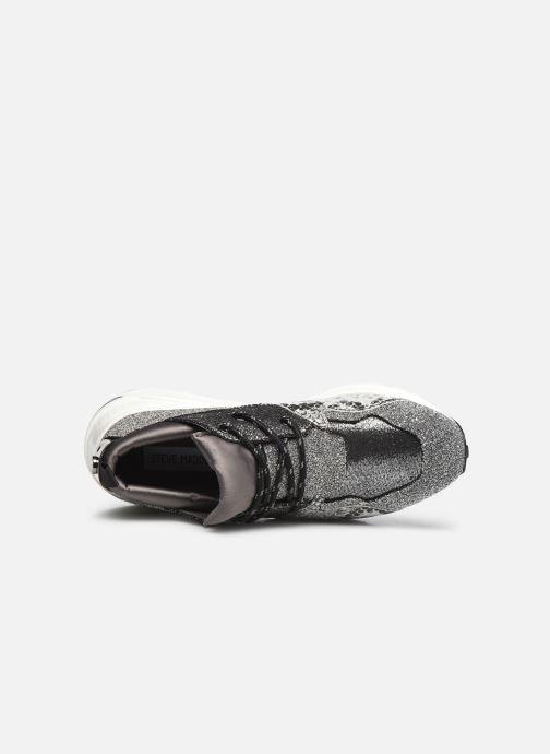 Sneaker Steve Madden CLIFF grau ansicht von links