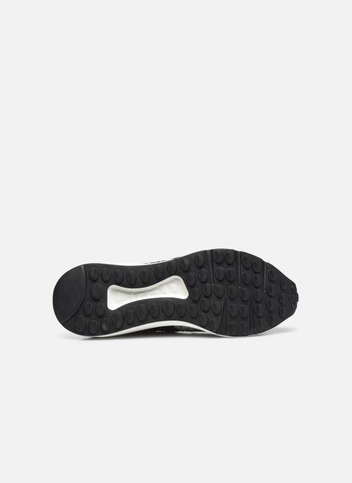 Sneaker Steve Madden CLIFF grau ansicht von oben