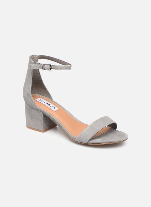 Sandales et nu-pieds Steve Madden IRENEE Gris vue détail/paire