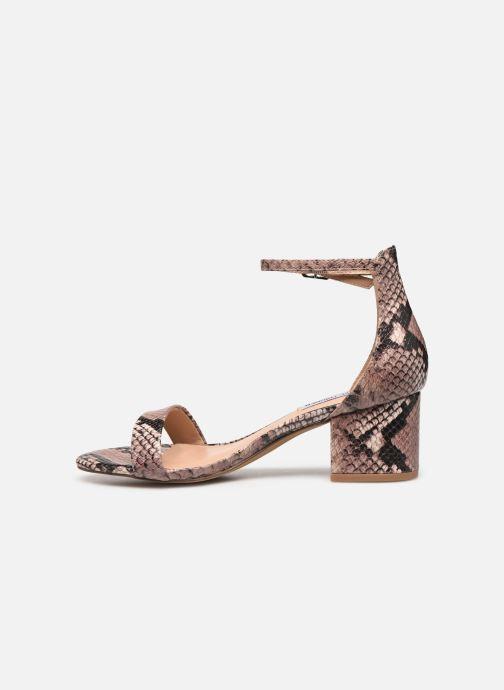 Sandales et nu-pieds Steve Madden IRENEE Rose vue face