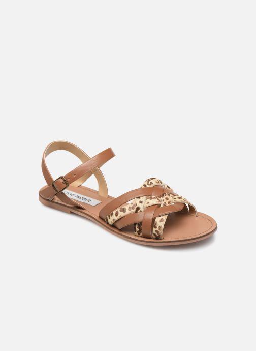 Sandales et nu-pieds Steve Madden OSCAR Marron vue détail/paire