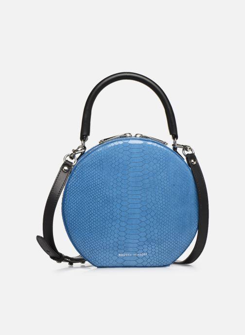 Håndtasker Tasker CIRCLE BAG PYTHON