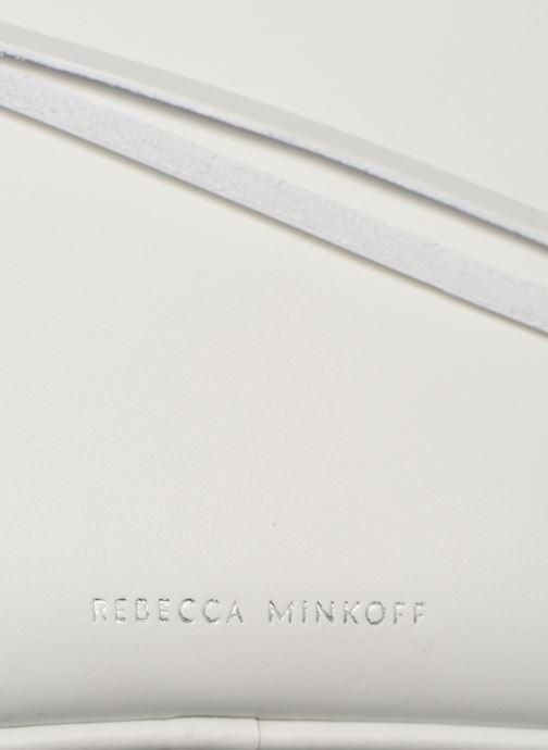 Rebecca Main À Big Bag Nappa Sacs Chez 355560 Camera blanc Minkoff rAqfnCwr