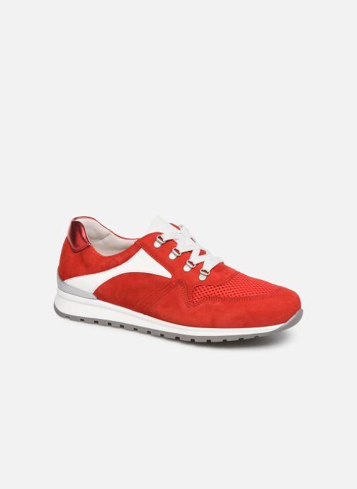Sneakers Gabor Angela Rosso vedi dettaglio/paio