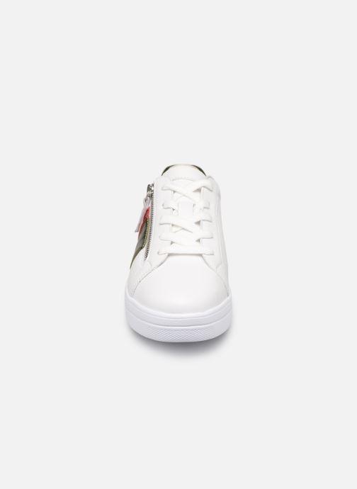 Sneaker Gabor Lyloo weiß schuhe getragen