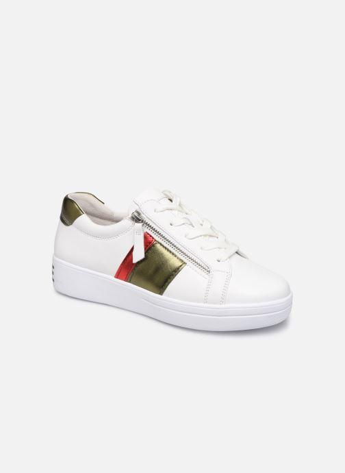 Sneaker Gabor Lyloo weiß detaillierte ansicht/modell
