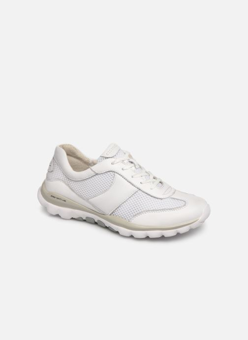 Sneakers Gabor Meryl Wit detail