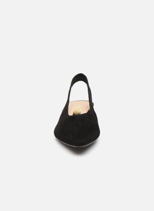 Zapatos de tacón Gabor Liv Negro vista del modelo