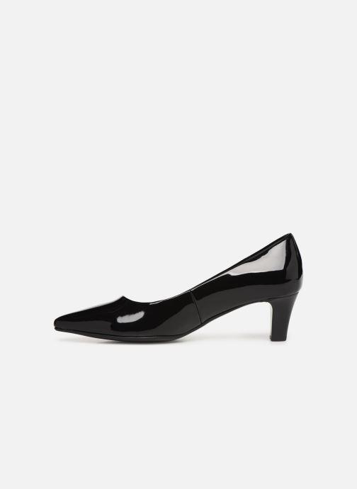 Zapatos de tacón Gabor Malika Negro vista de frente