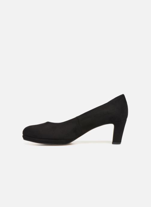 Zapatos de tacón Gabor Elyna Negro vista de frente