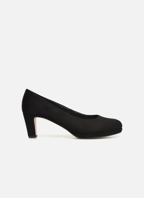 Zapatos de tacón Gabor Elyna Negro vistra trasera