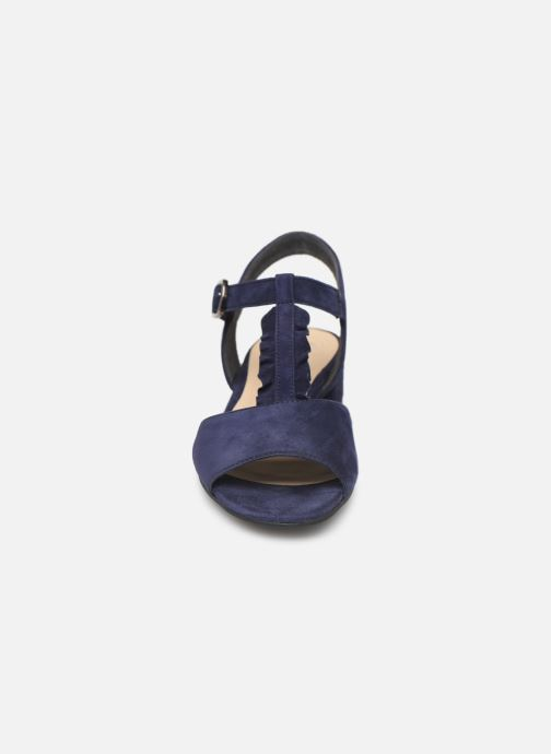 Sandals Gabor Alycia Blue model view