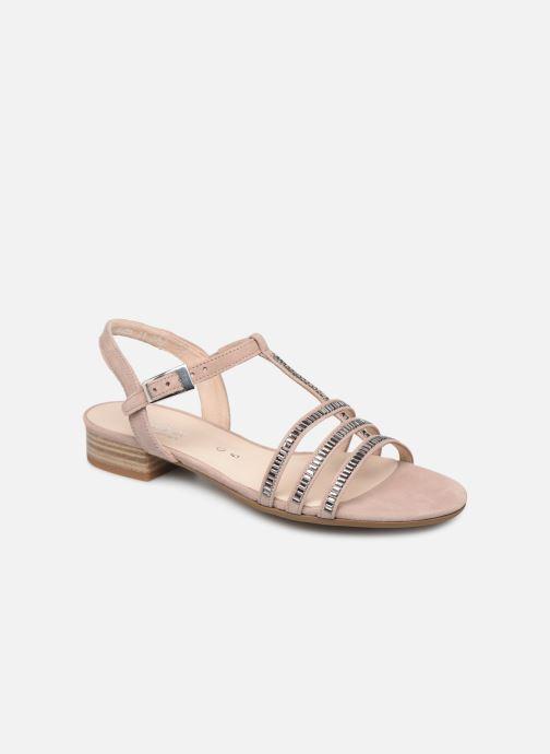 Sandales et nu-pieds Gabor Thya Rose vue détail/paire