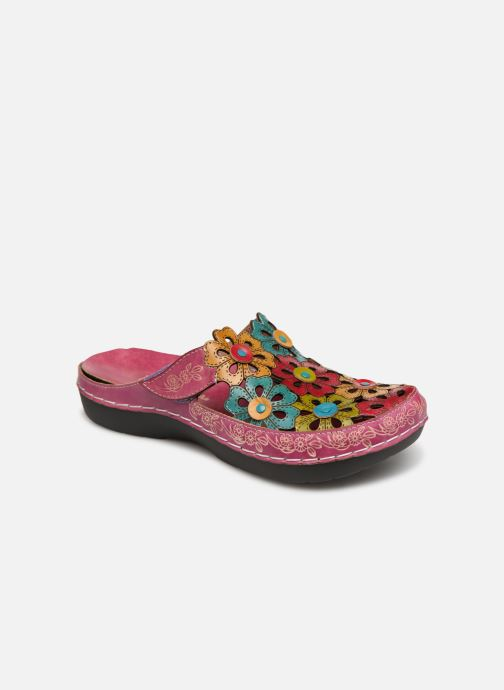Mules & clogs Laura Vita BILLY 16 Multicolor detailed view/ Pair view