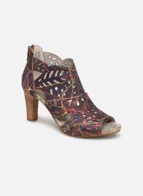 Sandales et nu-pieds Femme ALBANE 0492