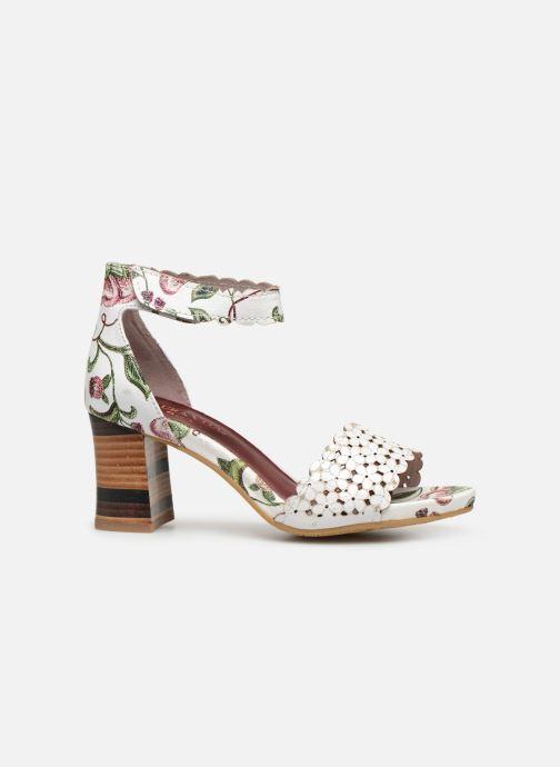 Sandali e scarpe aperte Laura Vita CELESTE 41 Bianco immagine posteriore