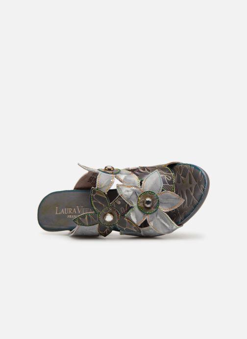Laura Vita DAX DAX DAX 119 (grau) - Clogs & Pantoletten bei Más cómodo d9c114