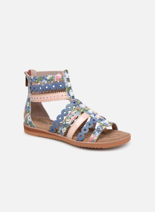 Sandales et nu-pieds Femme FELICIE 06