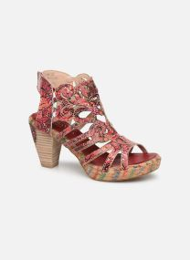 Sandales et nu-pieds Femme FINE 02