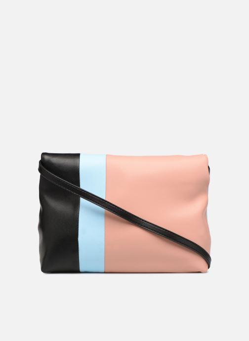 Bolsos de mano Essentiel Antwerp Samuel medium envelope purse Multicolor vista de frente