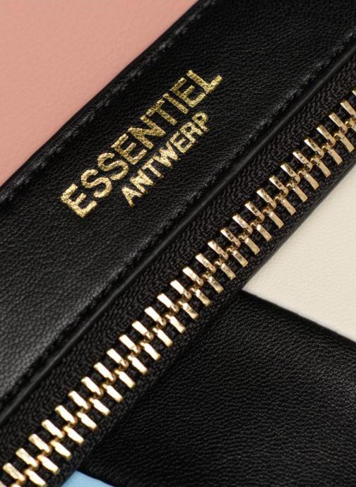 Bolsos de mano Essentiel Antwerp Samuel medium envelope purse Multicolor vista lateral izquierda