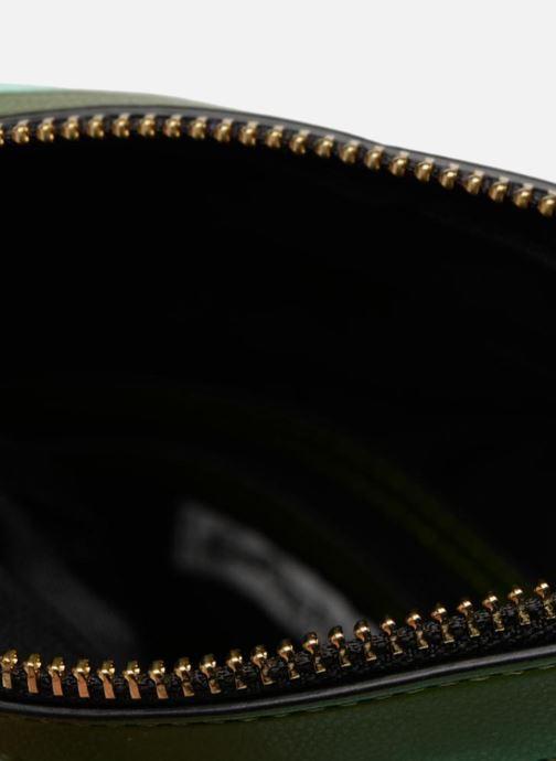Sacs à main Essentiel Antwerp Samuel medium envelope purse Vert vue derrière