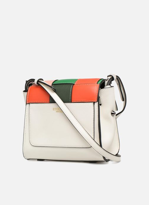 Handbags Essentiel Antwerp Salome small shoulderbag White view from the right