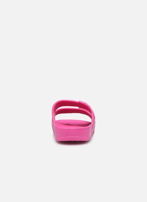 Sandalen MOSES Basic E Roze rechts