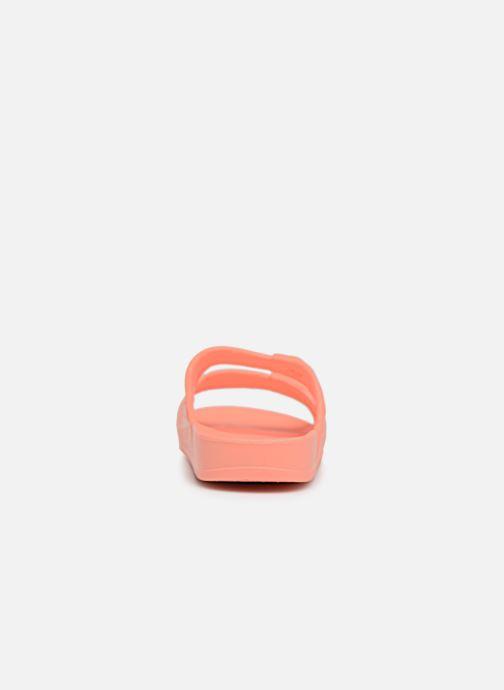 Sandalen MOSES Basic E Oranje rechts