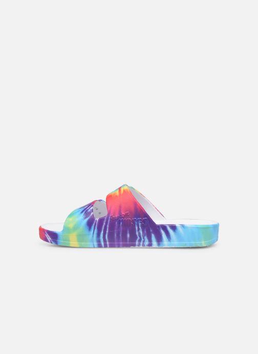 Sandales et nu-pieds MOSES Hendrix E Multicolore vue face
