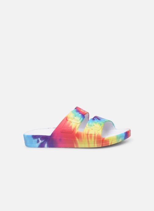 Sandales et nu-pieds MOSES Hendrix E Multicolore vue derrière