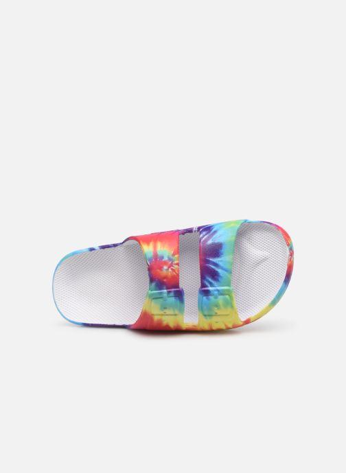 Sandales et nu-pieds MOSES Hendrix E Multicolore vue gauche