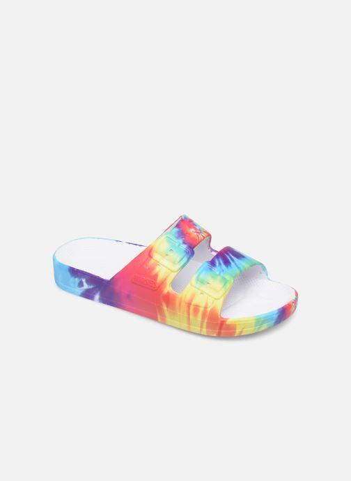 Sandales et nu-pieds MOSES Hendrix E Multicolore vue détail/paire