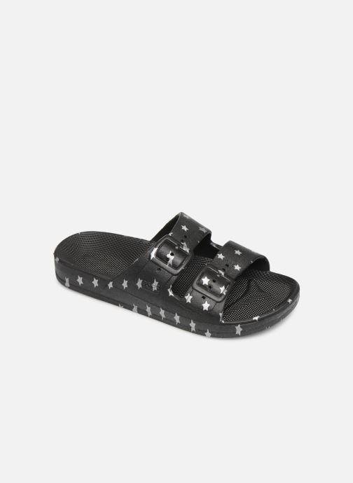 Sandales et nu-pieds MOSES Star E Noir vue détail/paire