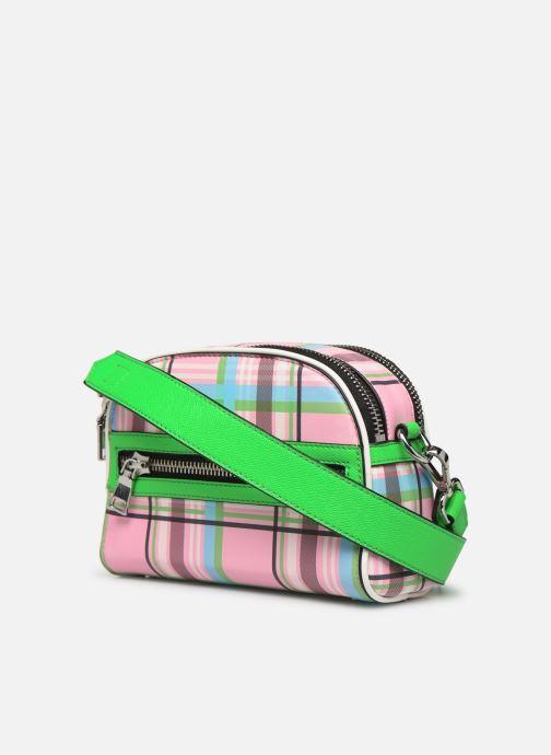 Handtaschen Essentiel Antwerp Santoni shoulderbag mehrfarbig ansicht von rechts