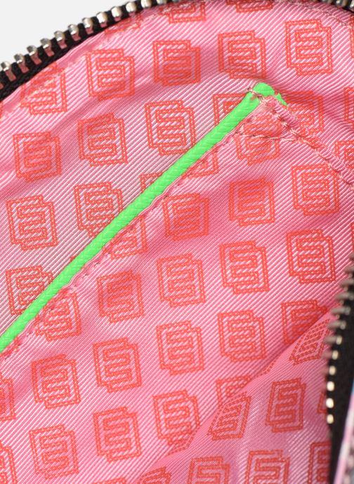 Sacs à main Essentiel Antwerp Santoni shoulderbag Multicolore vue derrière