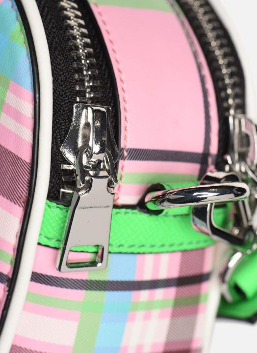 Handtaschen Essentiel Antwerp Santoni shoulderbag mehrfarbig ansicht von links