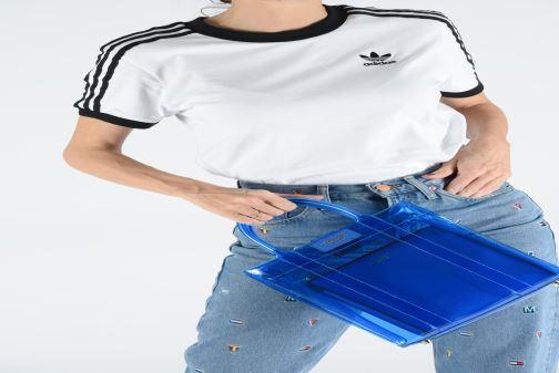 Handtassen Essentiel Antwerp Smooch small shopper Geel onder