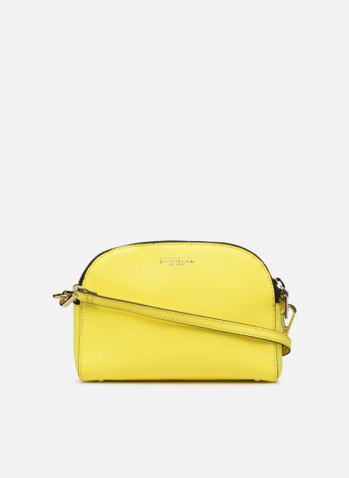 Handtassen Essentiel Antwerp Sexy shoulderbag Geel voorkant