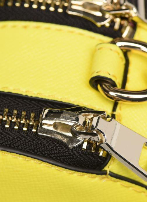Handtassen Essentiel Antwerp Sexy shoulderbag Geel links