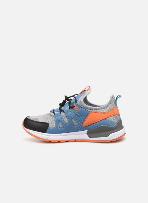 Sneakers Kangaroos Rooki SL Azzurro immagine frontale