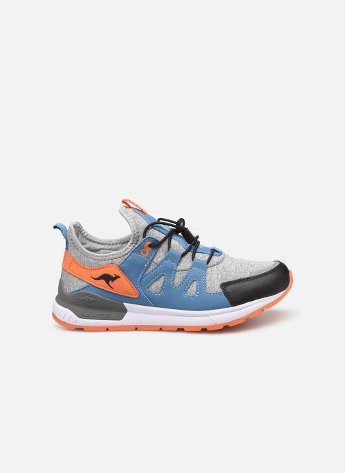 Sneakers Kangaroos Rooki SL Azzurro immagine posteriore