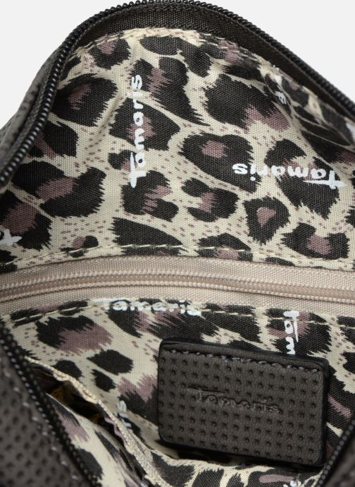 Handbags Tamaris Adrianna Crossbody S Grey back view