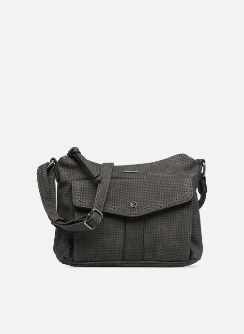Handbags Tamaris Adrianna Crossbody S Grey detailed view/ Pair view