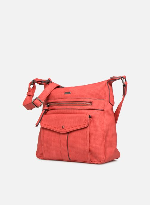 Handbags Tamaris Adrianna Hobo S Red model view
