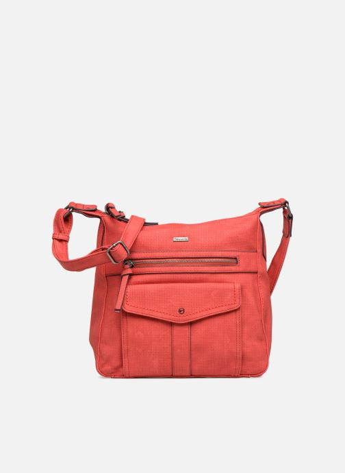 Handbags Tamaris Adrianna Hobo S Red detailed view/ Pair view