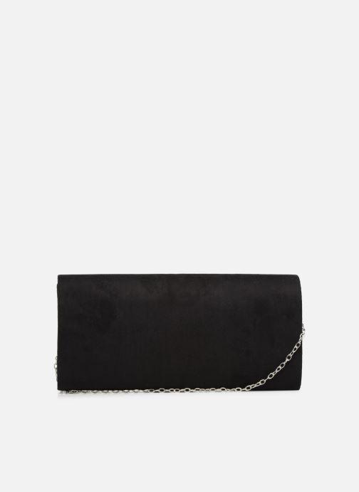 Handtaschen Tamaris Brianna Clutch schwarz ansicht von vorne