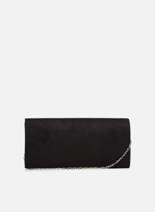 Handbags Tamaris Brianna Clutch Black front view
